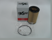 HC190 STEP FILTERS ACEITE