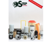 CC37465 STEP FILTERS COMBUSTIBLE