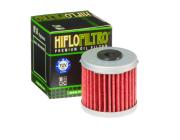 HF167 HIFLO FILTRO ACEITE